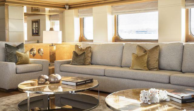 Aqua Blu Charter Yacht - 7