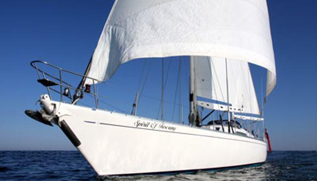 Spirit Of Tuscany Charter Yacht - 7