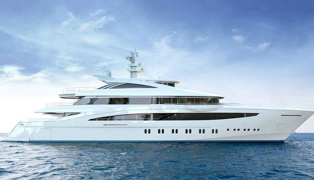 Florentia Charter Yacht - 2