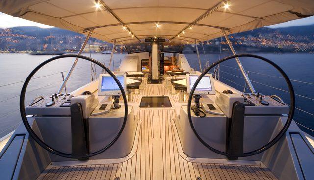 Yamakay Charter Yacht - 4