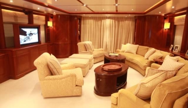 Orinokia Charter Yacht - 2