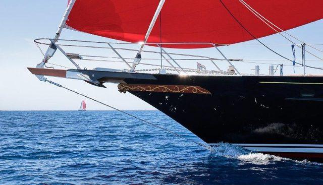 Anamcara Charter Yacht - 2