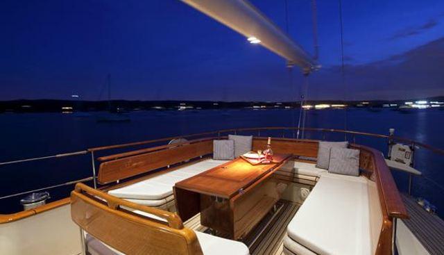 Audrey II Charter Yacht - 2