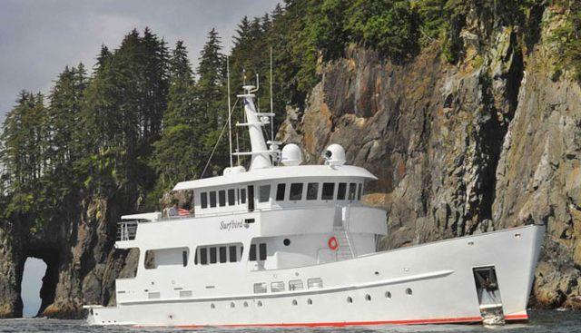 Surfbird Charter Yacht - 2