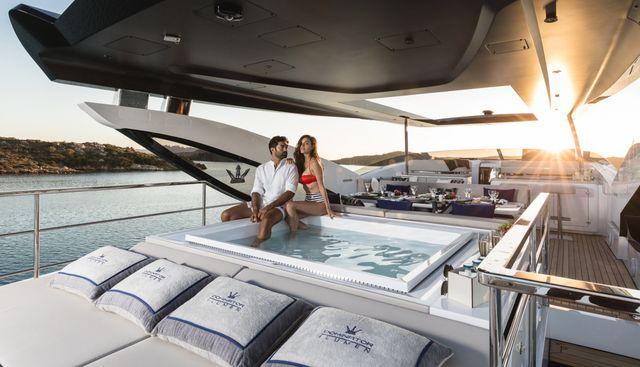 Hanaa Charter Yacht - 2