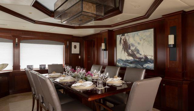 Odin Charter Yacht - 6