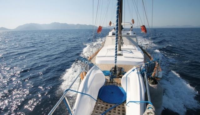 Serenity 70 Charter Yacht - 6