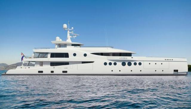 Sea & Us Charter Yacht