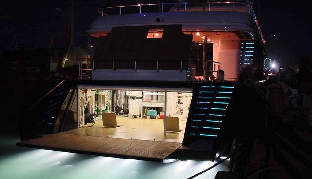 Sea D Charter Yacht - 5