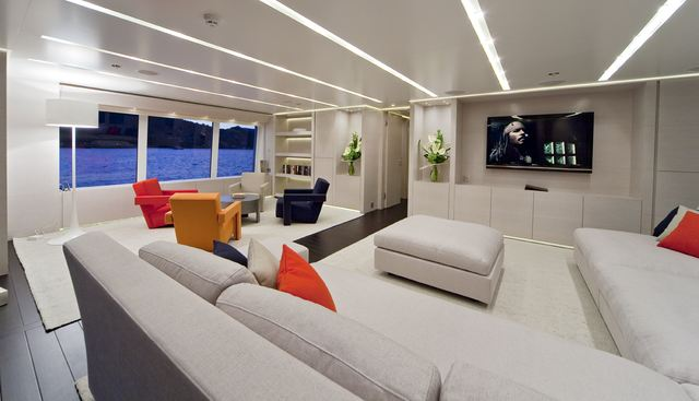 Baraka Charter Yacht - 7
