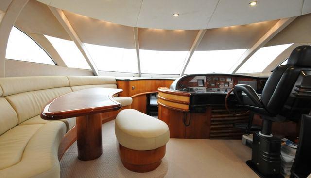Fourteen Charter Yacht - 5