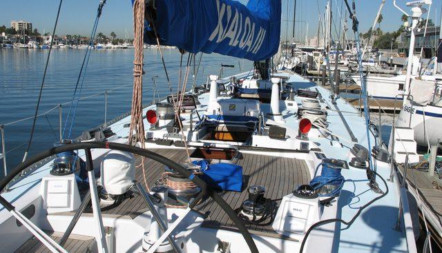 Kialoa III Charter Yacht - 4