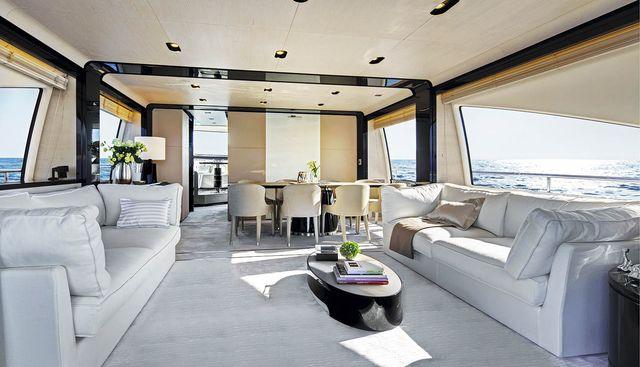 Memories Charter Yacht - 6