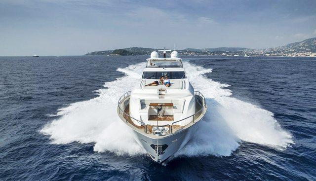 Nitsa Charter Yacht - 5