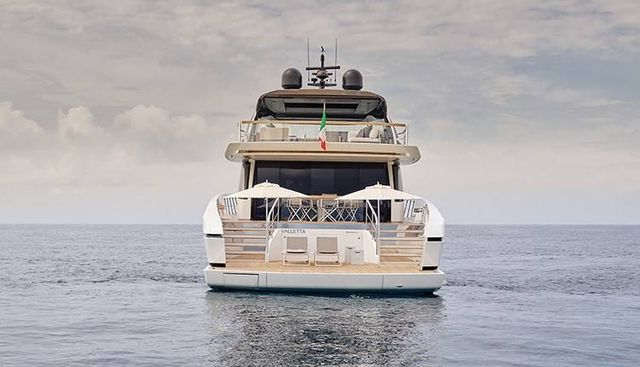 Ozone Charter Yacht - 5