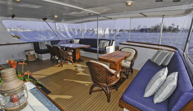 Nordic Star Charter Yacht - 5