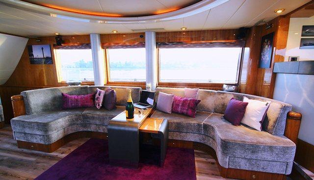 Sea Tramp Charter Yacht - 8