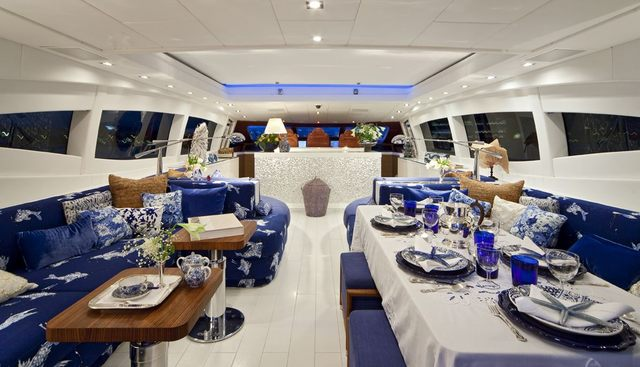S Charter Yacht - 7