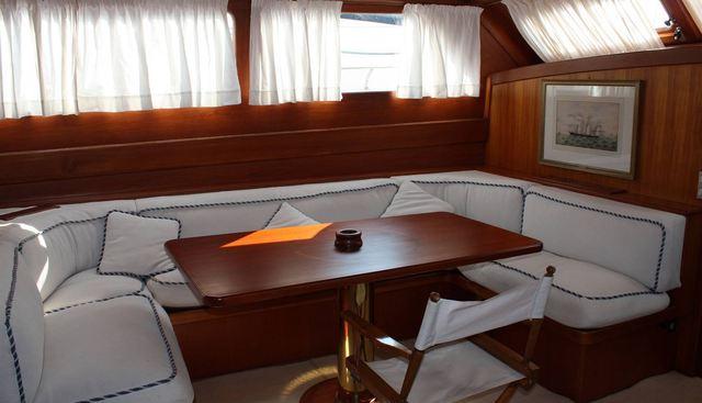 Sampei Charter Yacht - 5