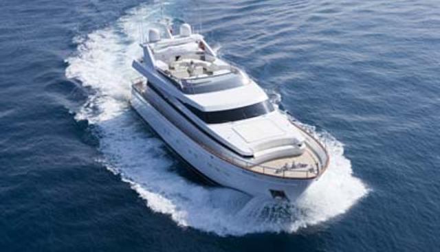 Tamaya Charter Yacht - 4