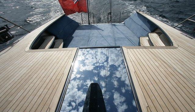 Sensei Charter Yacht - 5