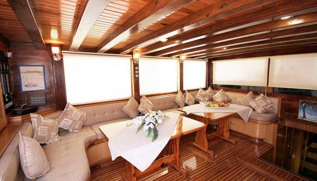 Harmonia Charter Yacht - 7
