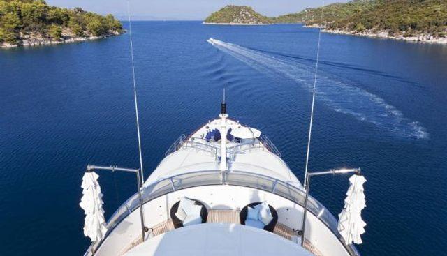 Harmony III Charter Yacht - 2