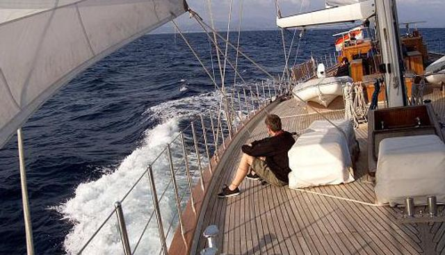 Kairos II Charter Yacht - 5