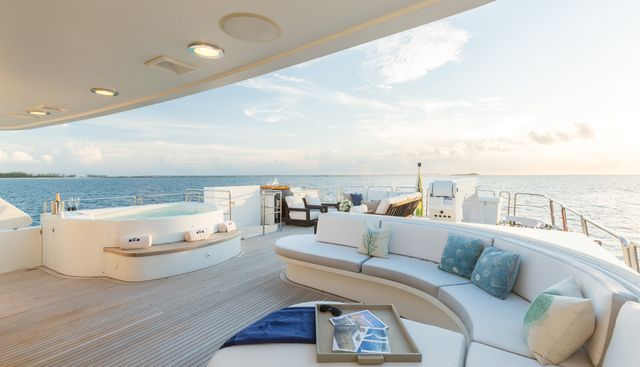 The B&B Charter Yacht - 3