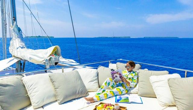 Soneva In Aqua Charter Yacht - 3