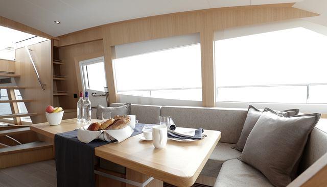 Armonee Charter Yacht - 8