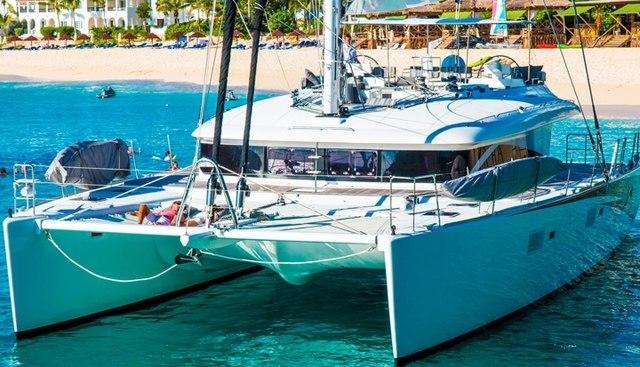 Lady Katlo Charter Yacht - 2