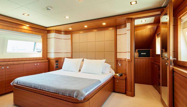 Deva Charter Yacht - 8