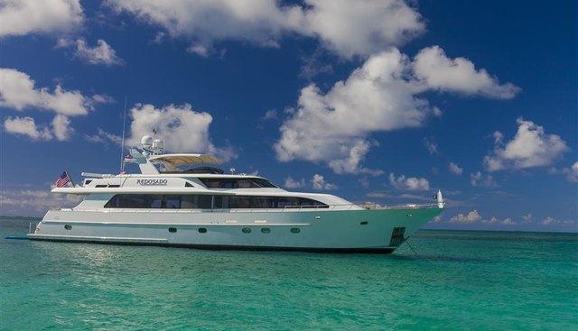 Reposado Charter Yacht