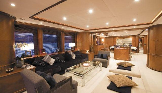 SeaBlue'Z Charter Yacht - 7