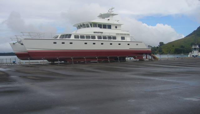 Bonefish Charter Yacht - 3