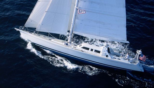 Morning Star Charter Yacht