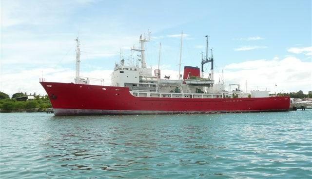 Northern Queen Charter Yacht - 3