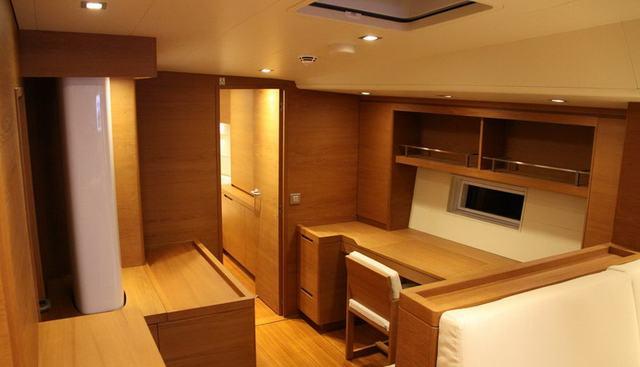Cape Arrow Charter Yacht - 8