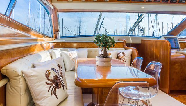 Amoraki Charter Yacht - 6