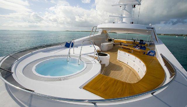 Broadwater Charter Yacht - 2