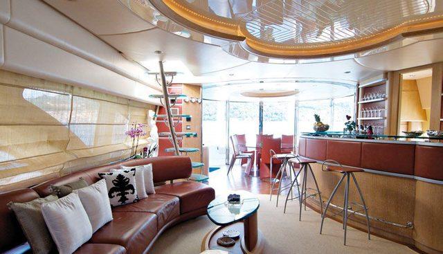 Seven Charter Yacht - 6