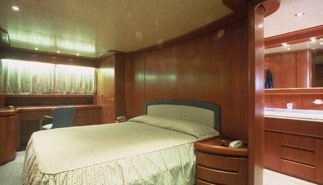 Imbat Charter Yacht - 4