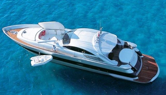 Spirit of Zen Charter Yacht - 3