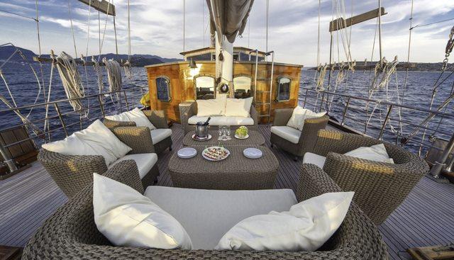 Libra Charter Yacht - 2