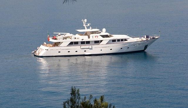 Happyssima Dei Galli Charter Yacht - 4