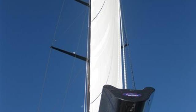 Berenice Cube Charter Yacht - 7