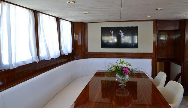 Dvi Marije Charter Yacht - 4