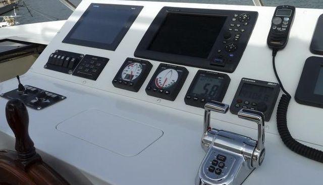 Ghanem Charter Yacht - 4