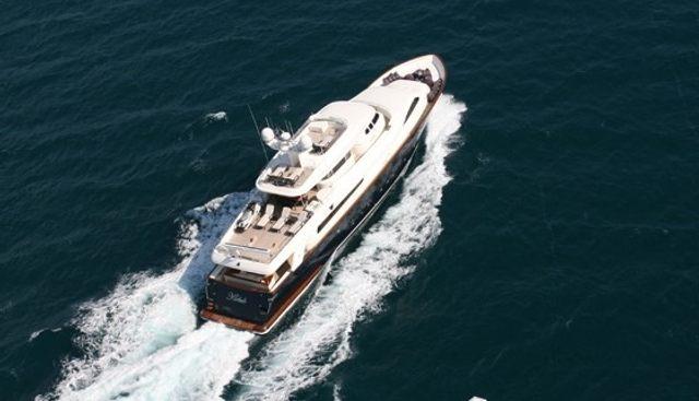 Klobuk Charter Yacht - 2